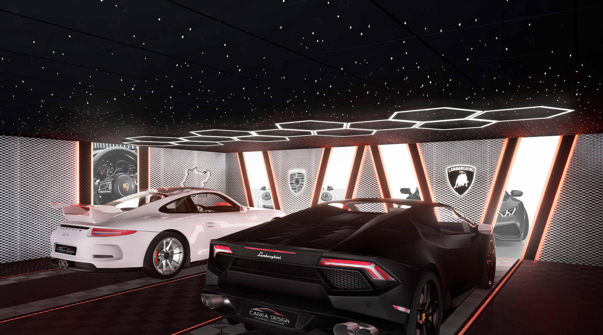 gamme dynamique aluminium 2 Carea Design