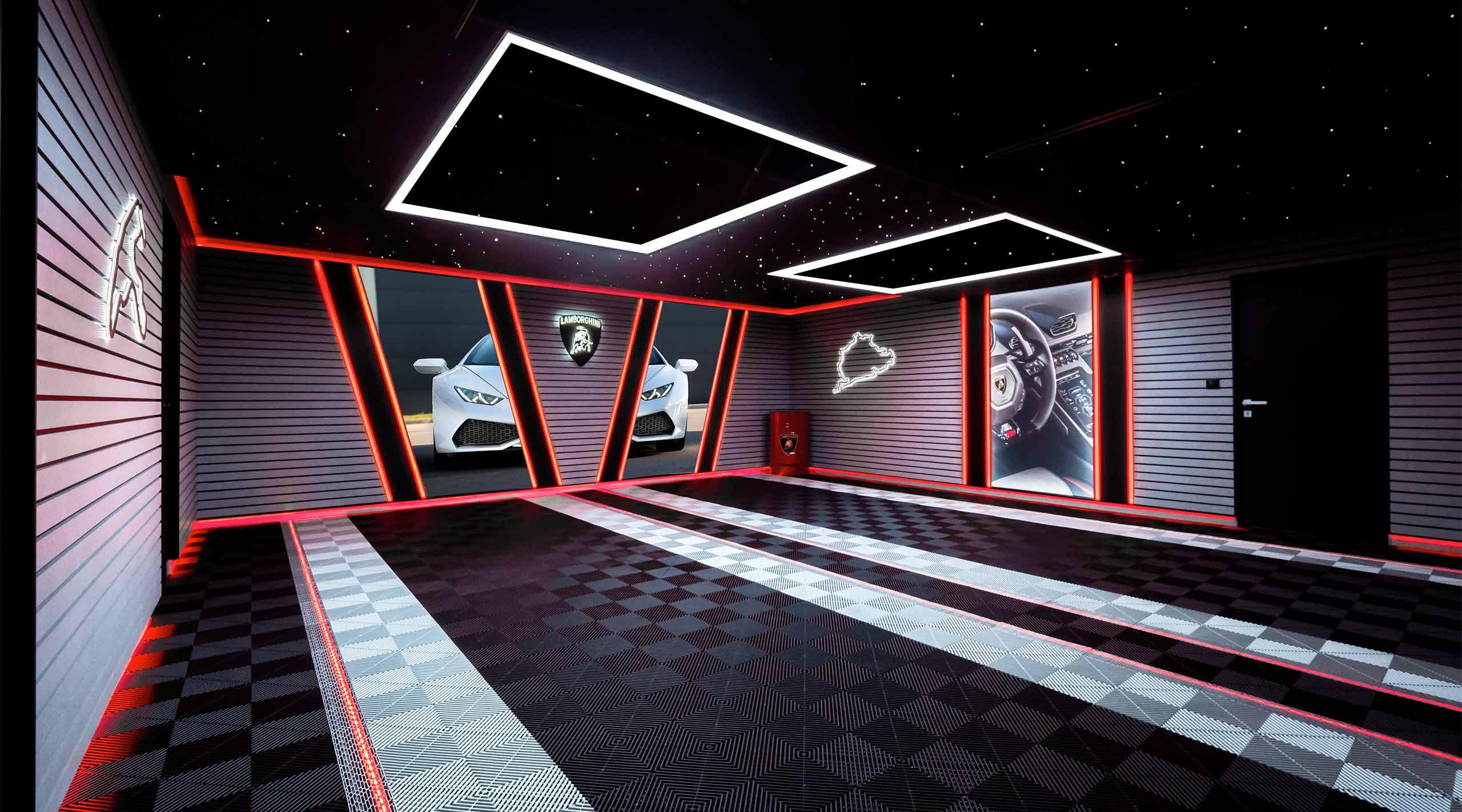 gamme Prestige minérale Carea Design